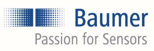 Baumer Sensor Distributor
